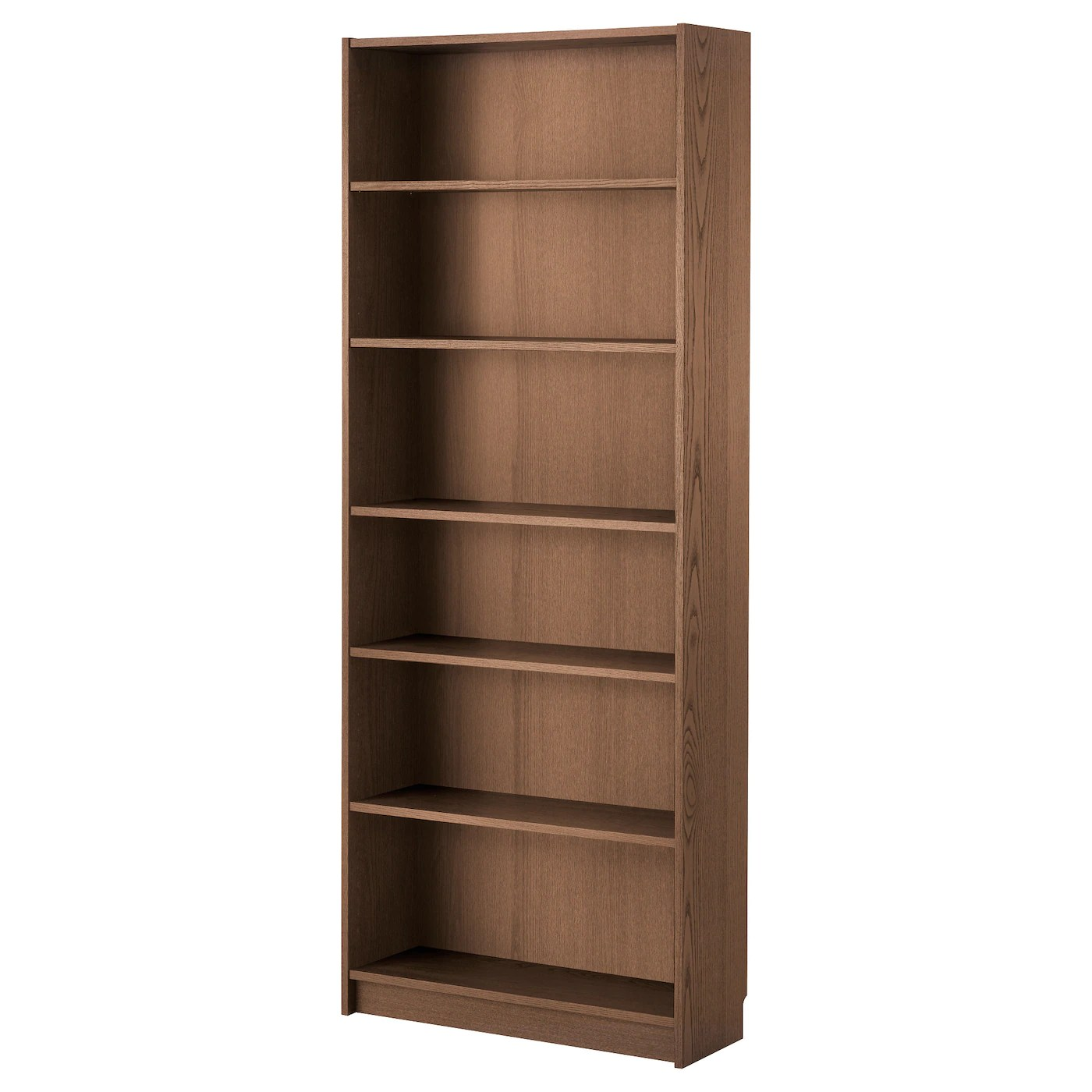 BILLY Boekenkast, wit, 80x28x202 cm   IKEA