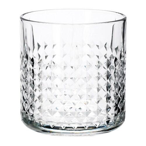 FRASERA Whiskyglas IKEA