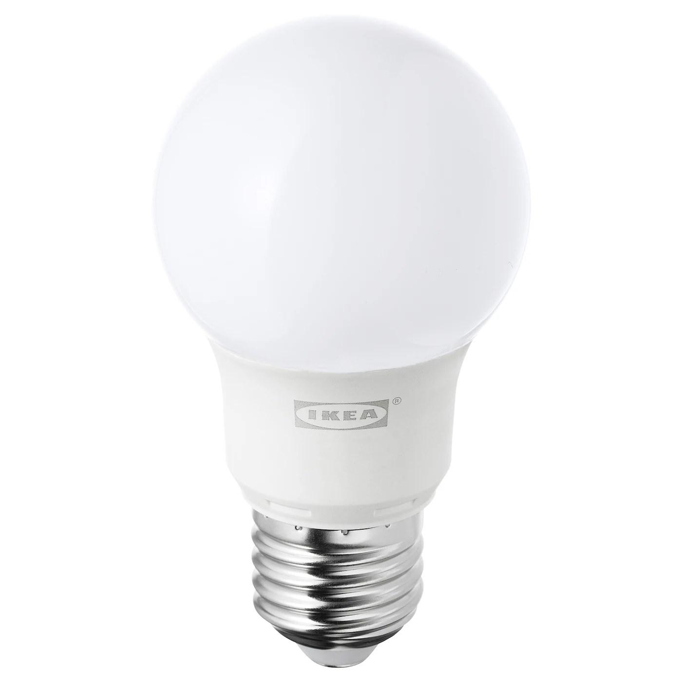 Slaapkamer verlichting  lampen  IKEA