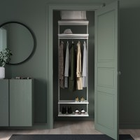 BOAXEL Shelf unit - white. Shop IKEA - IKEA