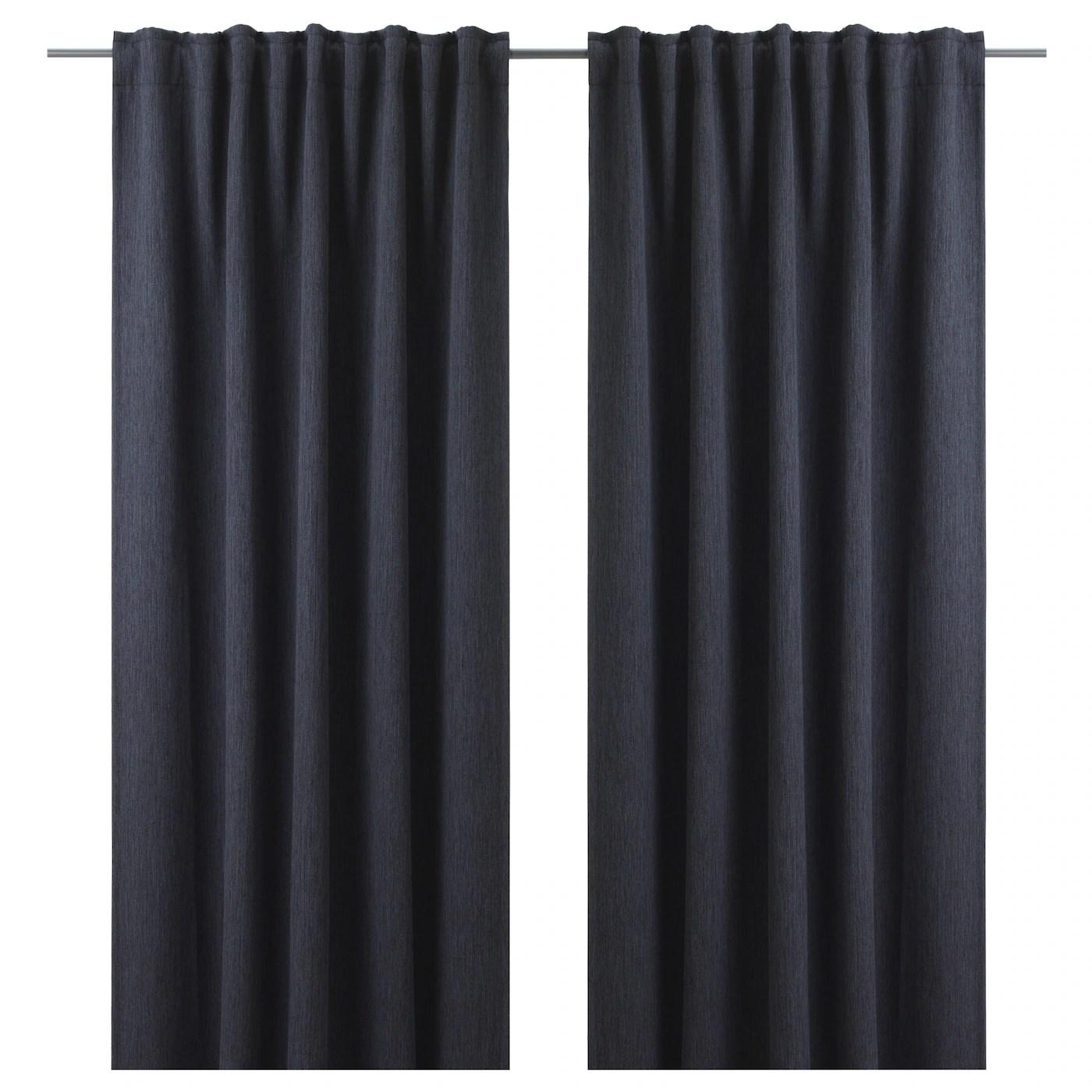 grommet top beige curtain panels 79