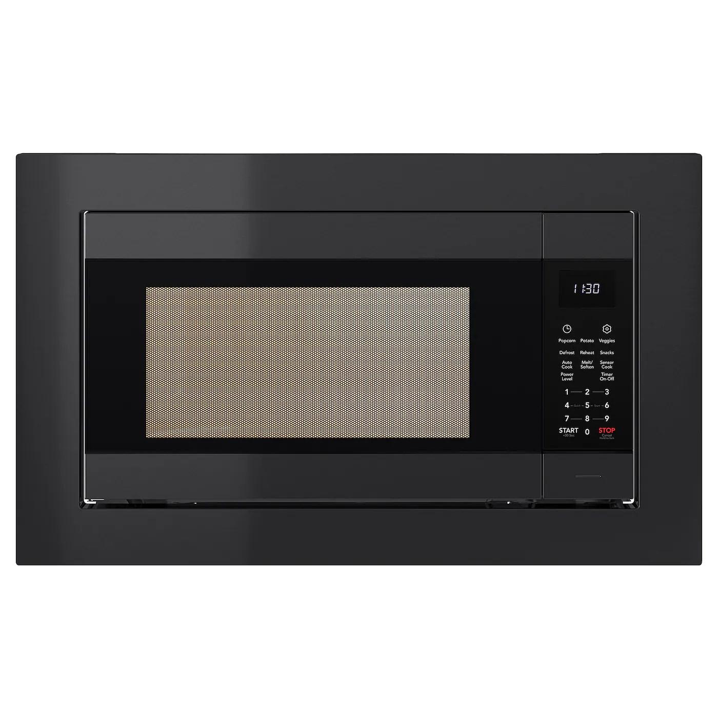 microwaves ikea