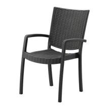 innamo armchair outdoor - dark