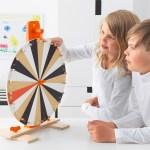 Lustigt Prize Wheel Game Ikea
