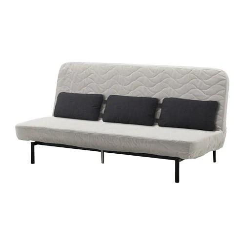 ikea sofa beds australia armrest tray nz nyhamn sleeper with triple cushion - foam ...