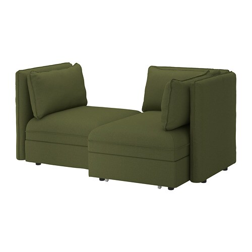 one sofa seat hay mags leder vallentuna mod 2 w slpr section and storage orrsta