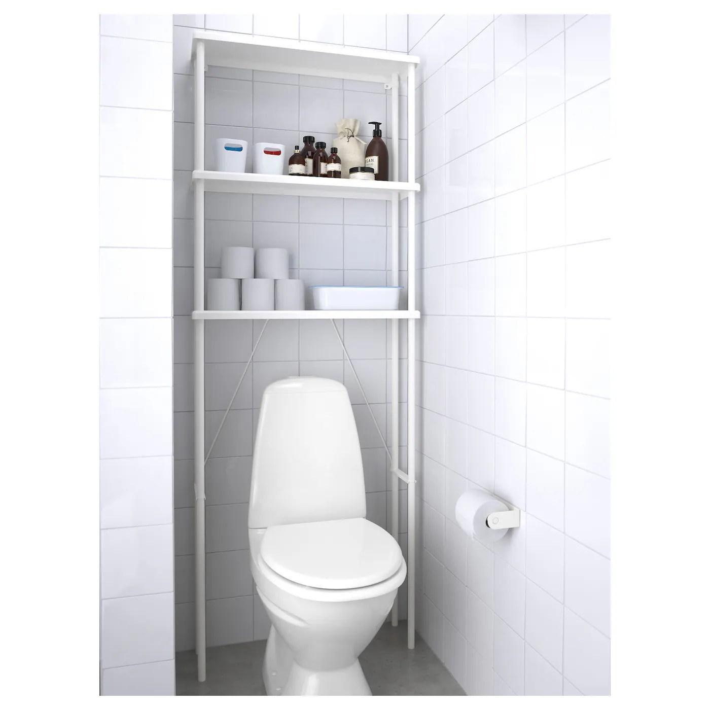 Dynan Rangement Ouvert Blanc 70x20x189cm Ikea Canada Ikea