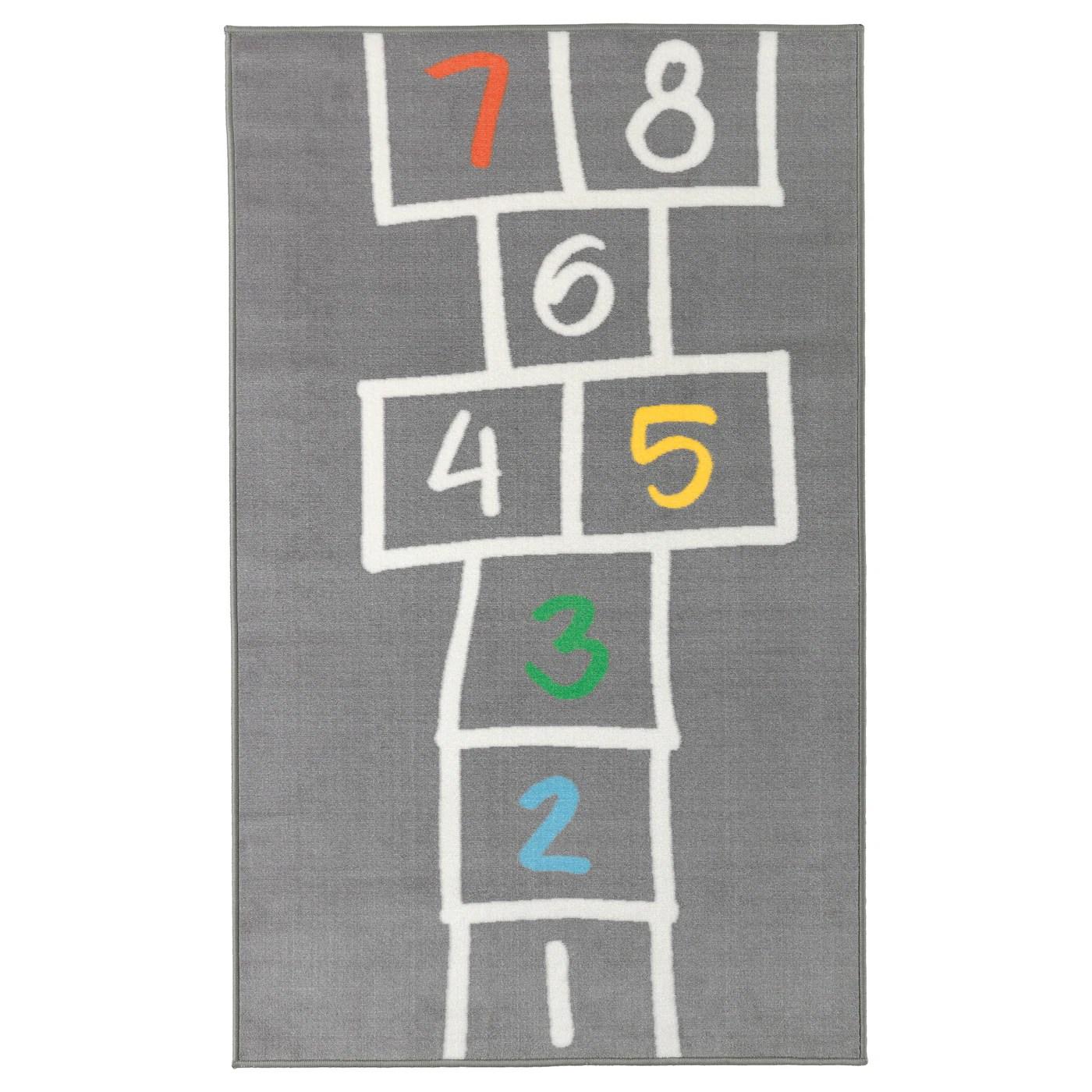 tapis et moquettes pour enfants ikea