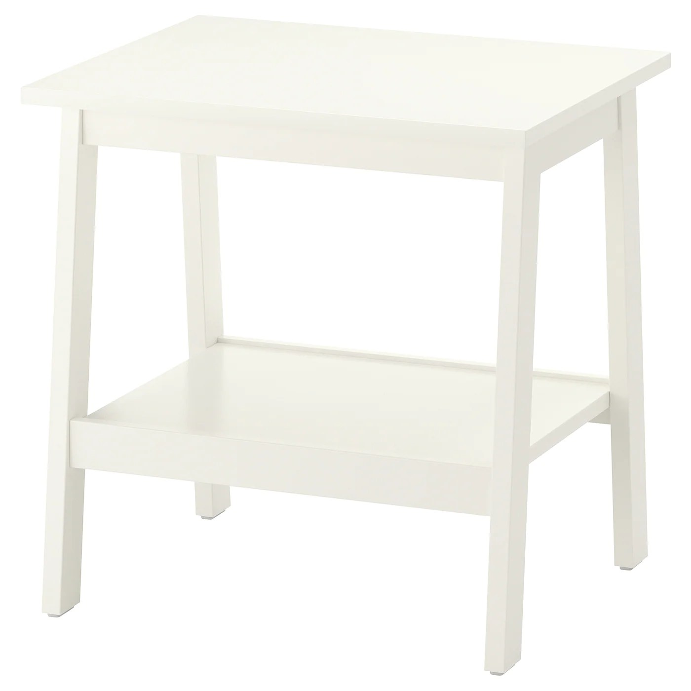 Tables Basses Et Tables D Appoint Ikea