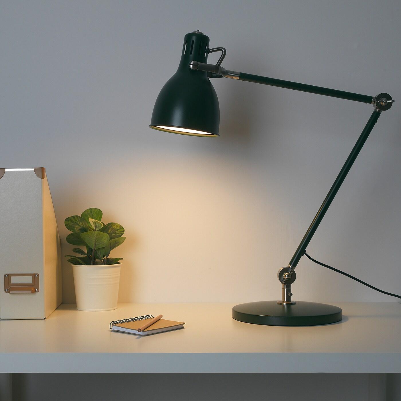 ARÖD Arbeitsleuchte   grün   IKEA