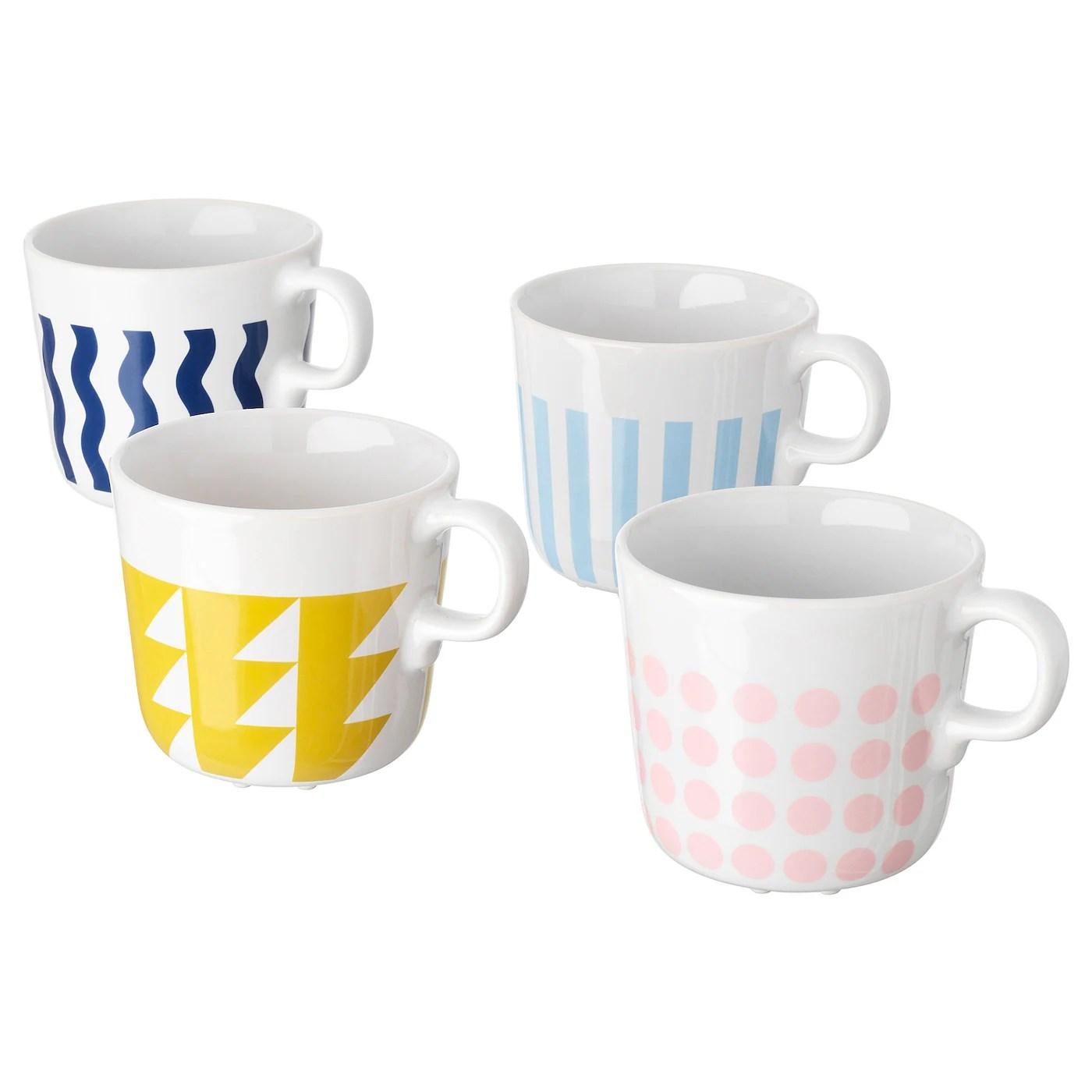 becher tassen kaffeegeschirr online