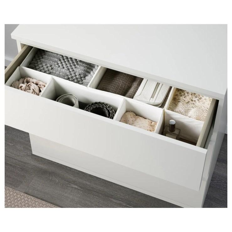 Ikea Kommode 3 Schubladen 2021