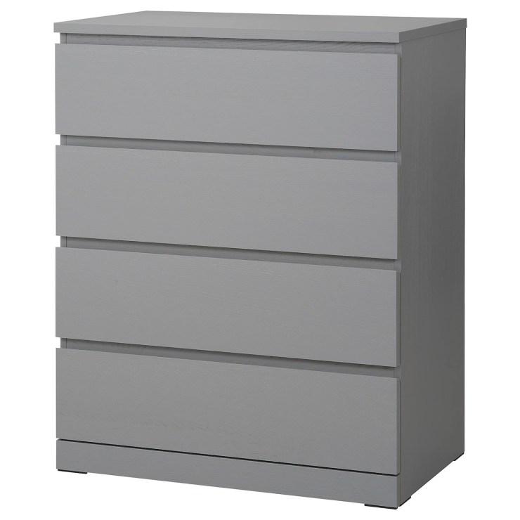 Kommode Grau Ikea 2021