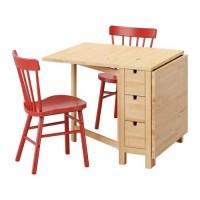 NORDEN / NORRARYD Tisch und 2 Stühle   IKEA