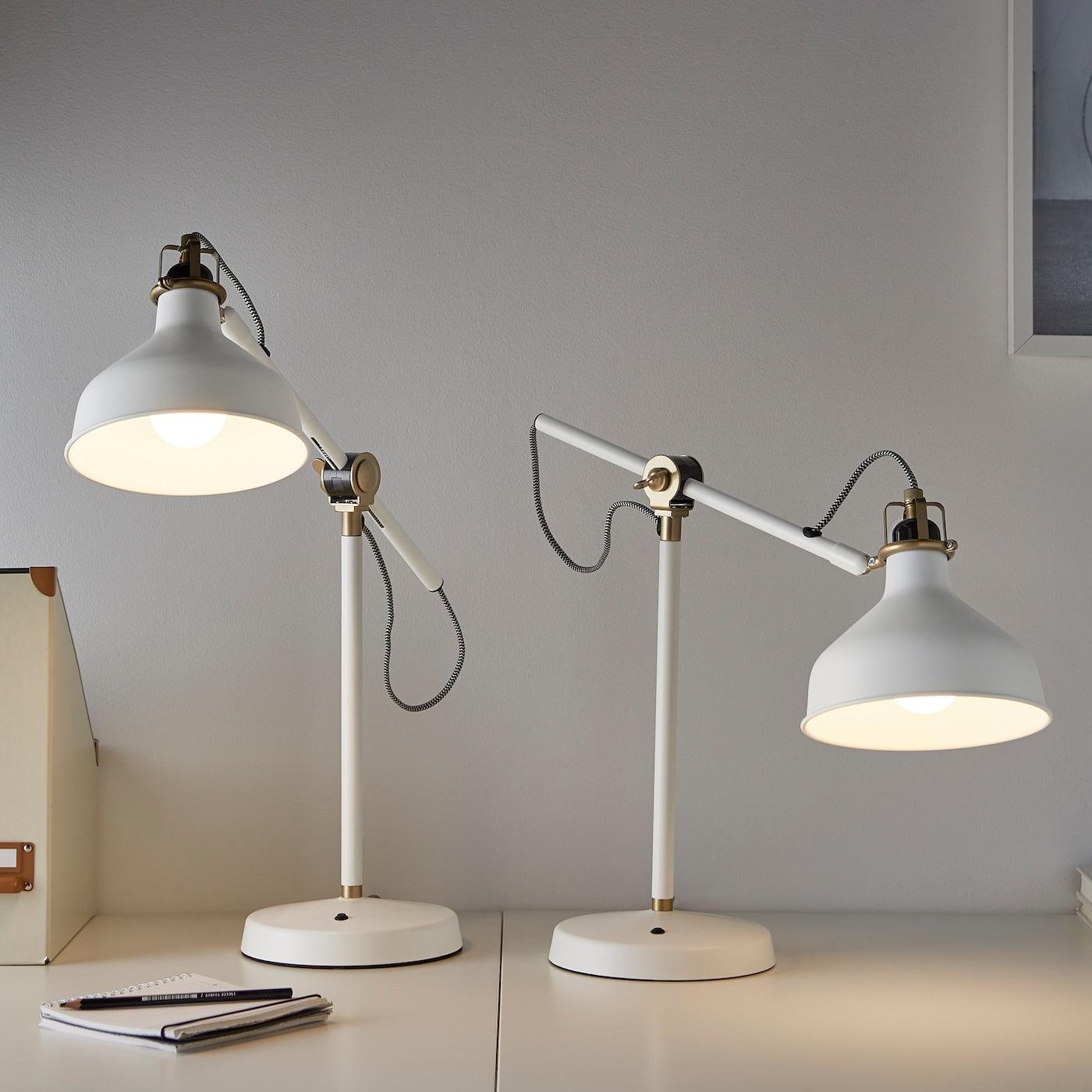 RANARP Arbeitsleuchte   elfenbeinweiß   IKEA Schweiz
