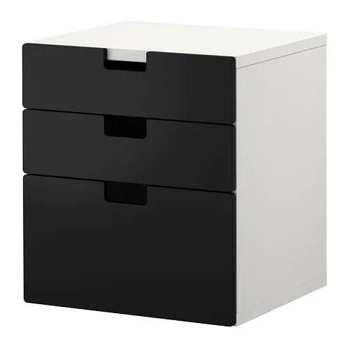 Kommode Schwarz Ikea 2021