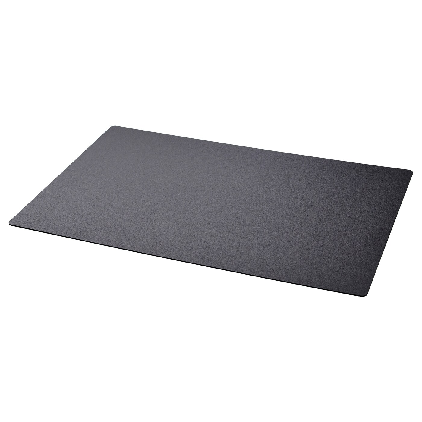 skrutt sous main noir 65x45 cm