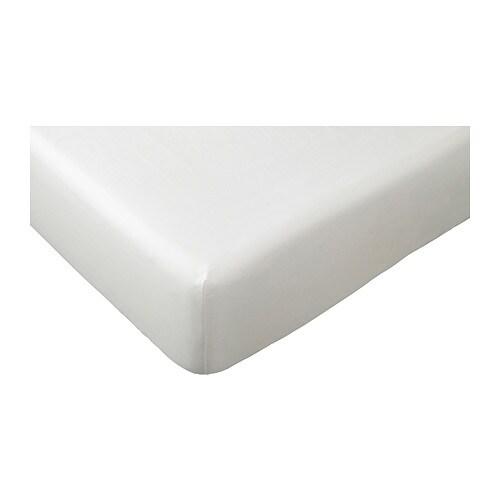 BRDGRAN Lenzuolo angoli materasso sottile  140x200 cm  IKEA