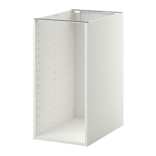 METOD Struttura per mobile base  40x60x80 cm  IKEA