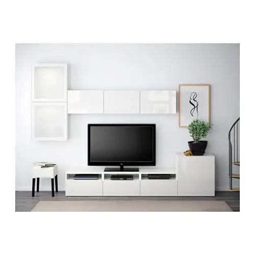 Ikea Besta Regal Aufbewahrungssystem – Edgetags.Info