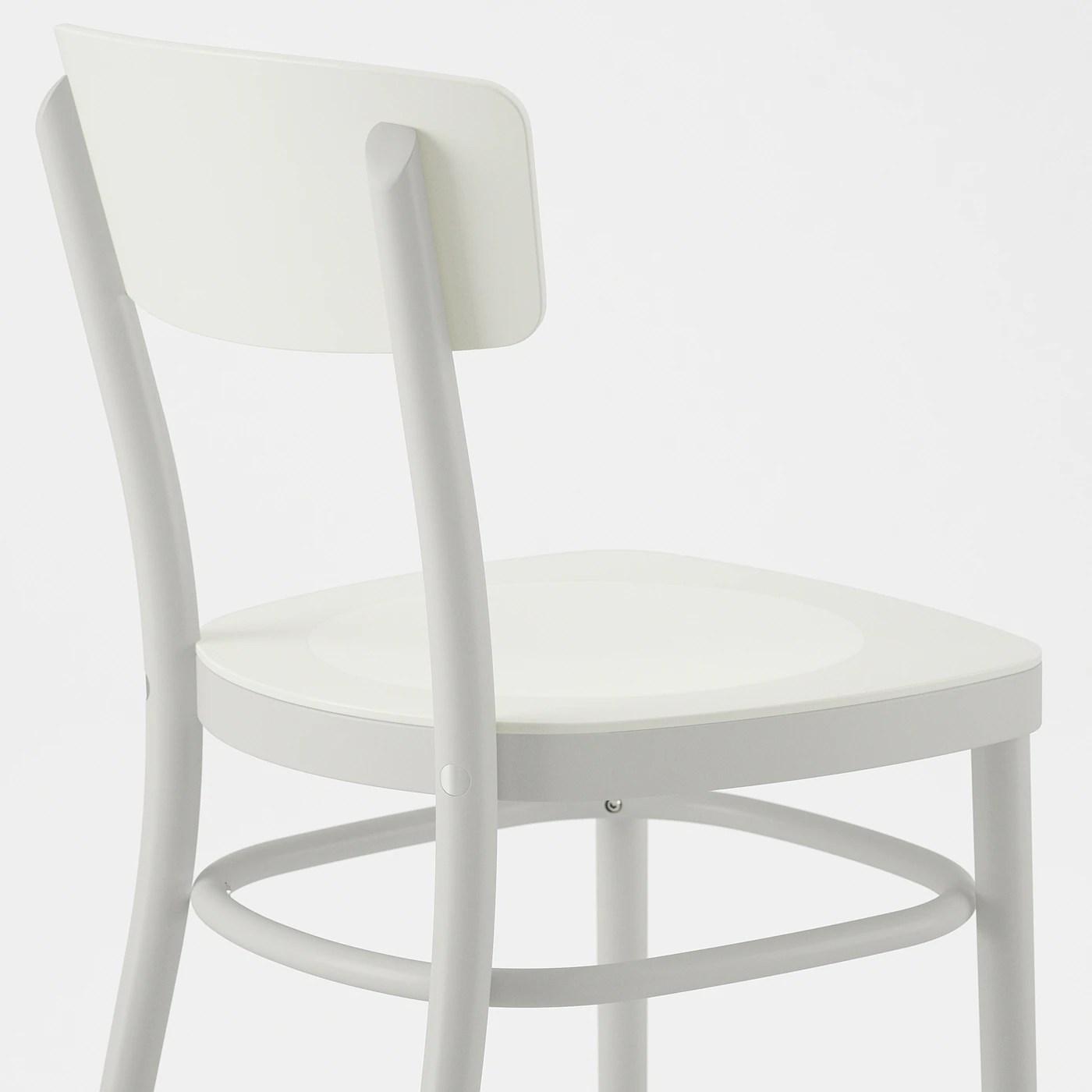 IDOLF Stuhl   weiß   IKEA Deutschland