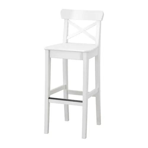 INGOLF Barhocker  74 cm  IKEA