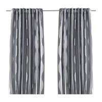 MURRUTA Gardinenpaar - IKEA