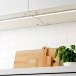 Omlopp Arbeitsbeleuchtung Led Aluminiumfarben Ikea Deutschland