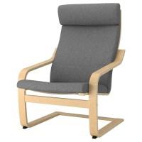 POÄNG Sessel, Lysed grau. Hier kaufen   IKEA Deutschland