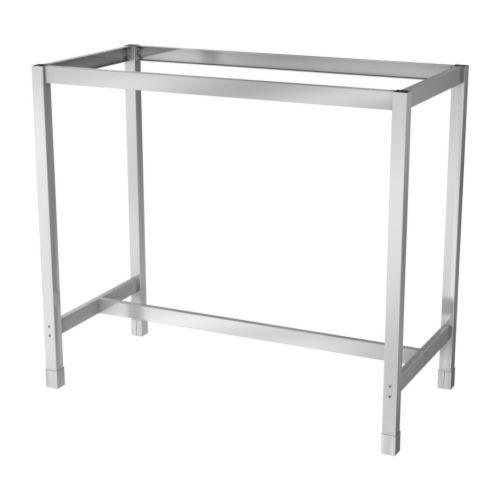 UTBY Untergestell  IKEA