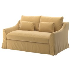 Yellow Sofa Bed Ikea Best Pull Out Vimle Thesofa
