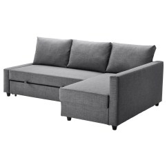 Chair Beds For Adults Outdoor With Ottoman Underneath Sofa Ikea Friheten Corner Bed Storage Chaise Longue And Double In