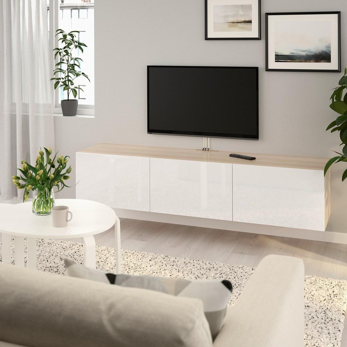 Mueble de salón de IKEA