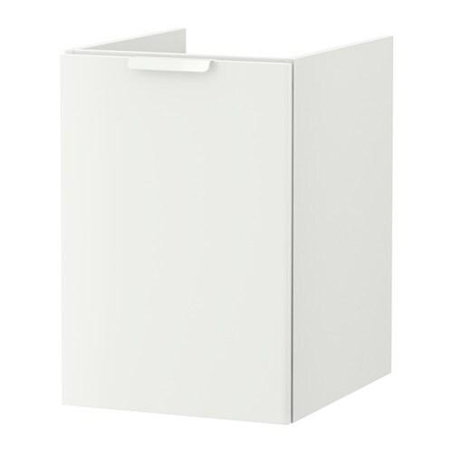GODMORGON Armario para colada  blanco  IKEA