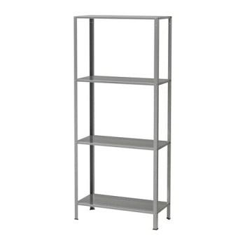 estantería Hyllis Ikea