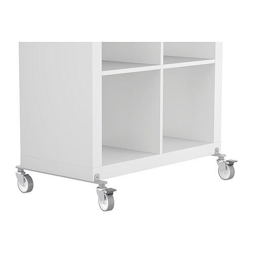 KALLAX Juego de ruedas  IKEA