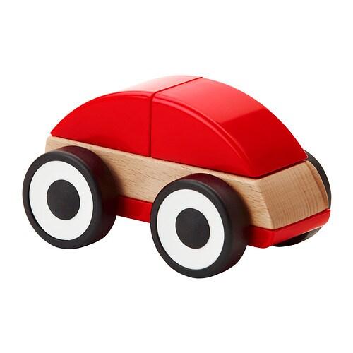 LILLABO Coche de juguete  IKEA