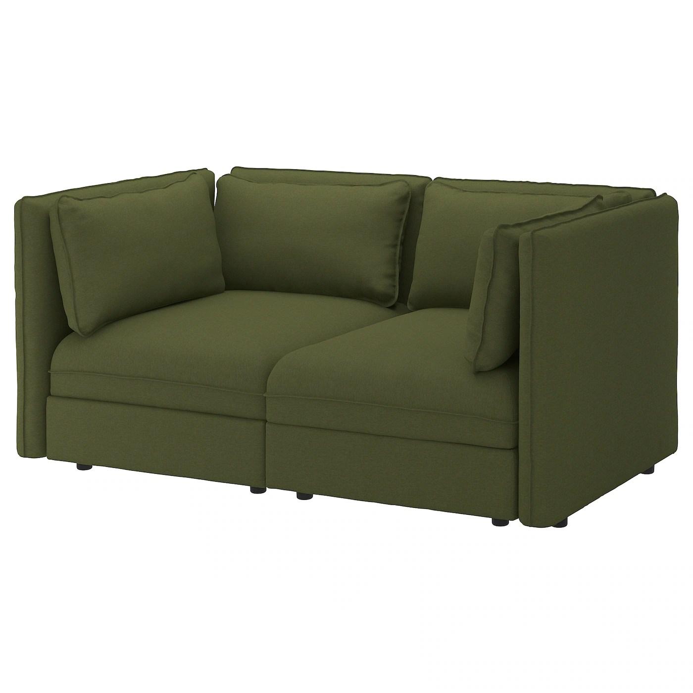 sofa bed single lazada boards ie sofás de 2 plazas tela compra online ikea