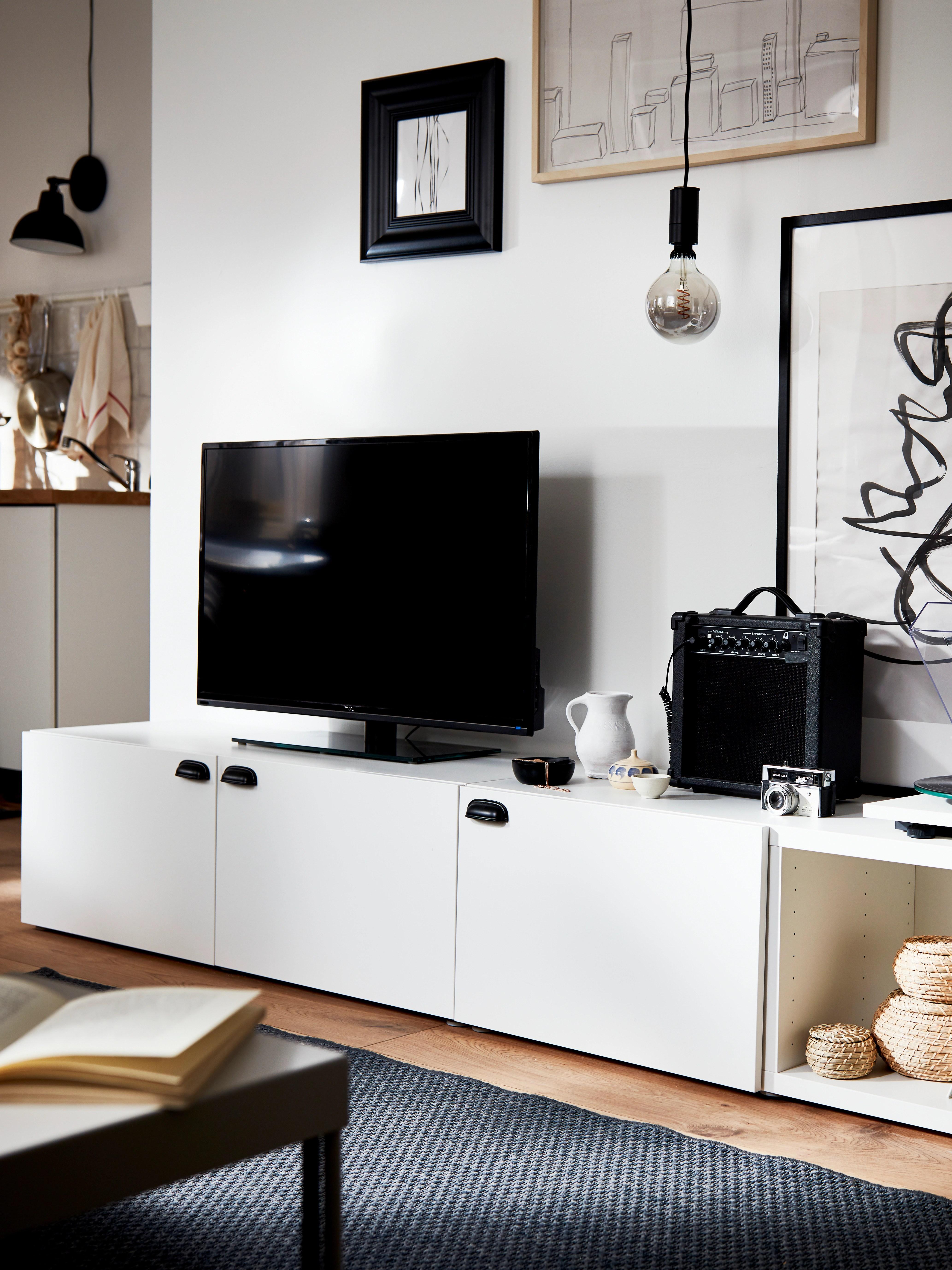 meubles tv ikea