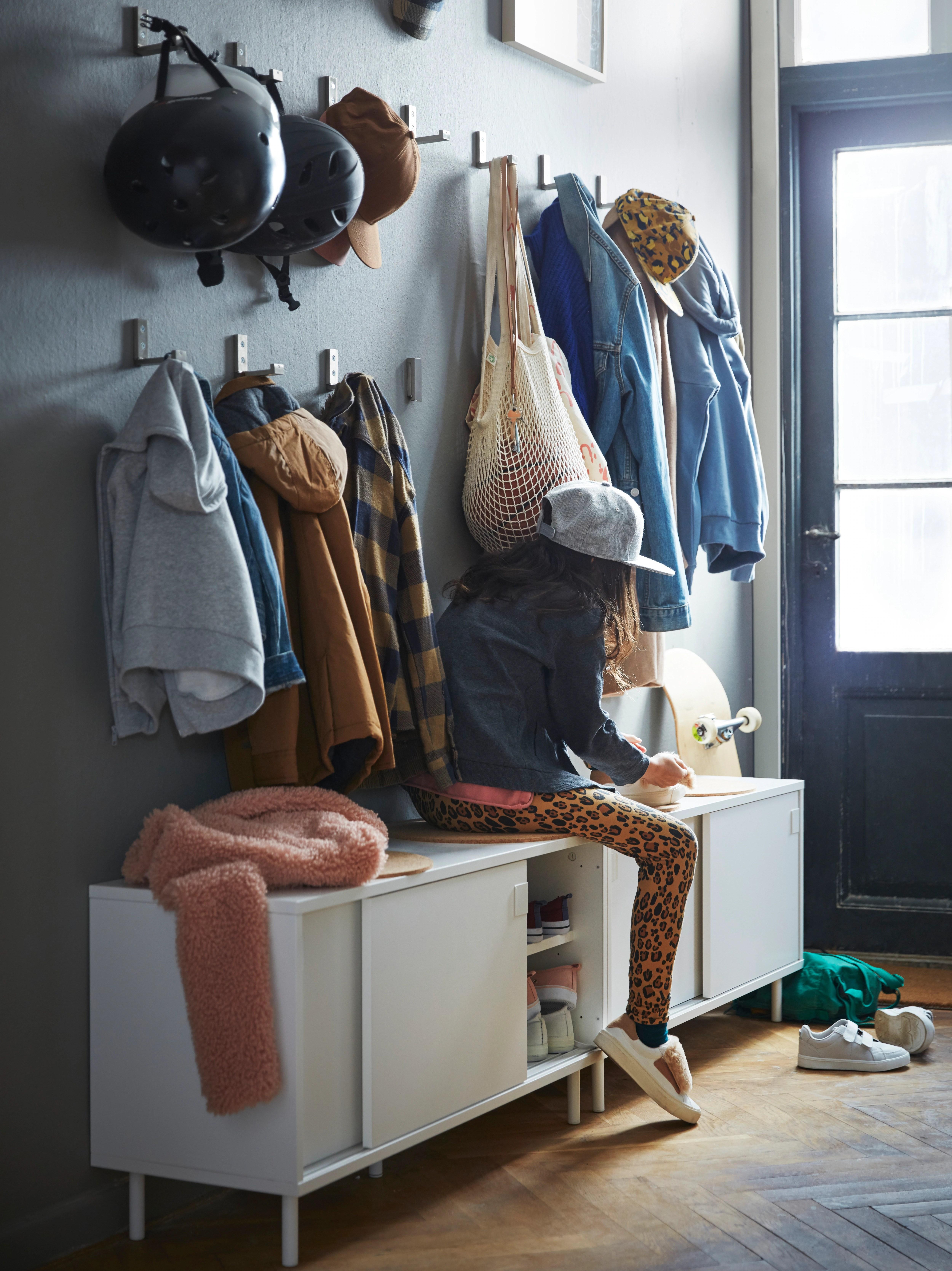 clothes shoe racks ikea