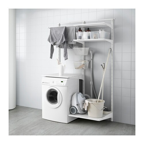ALGOT Crmaillretablettesschoir IKEA