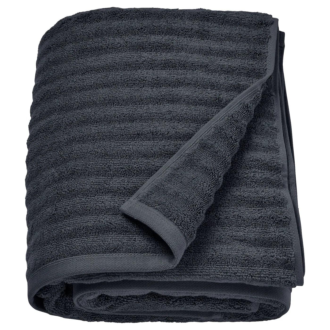 Serviettes Et Draps De Bain Gants De Toilette Ikea