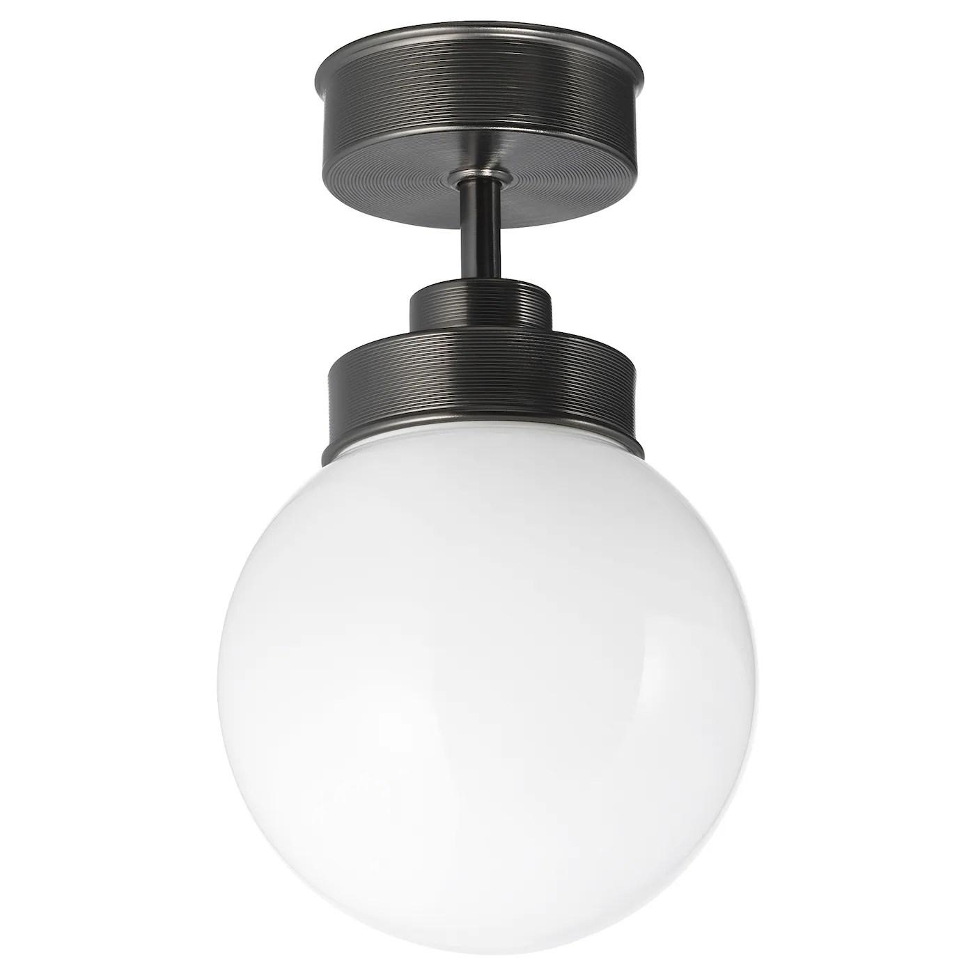 plafonnier plafonniers a ampoule ou