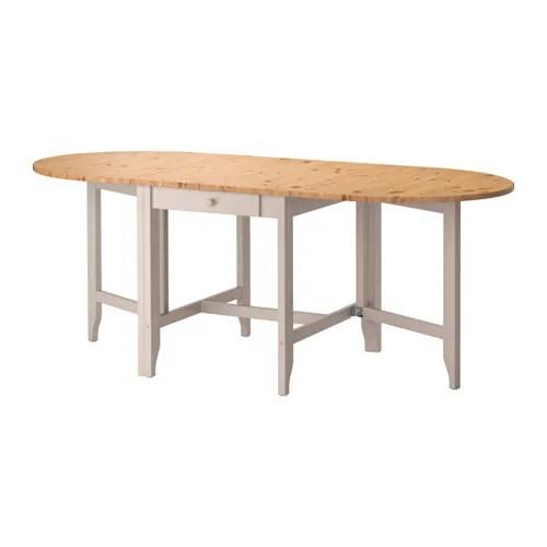 GAMLEBY Table Rabat IKEA