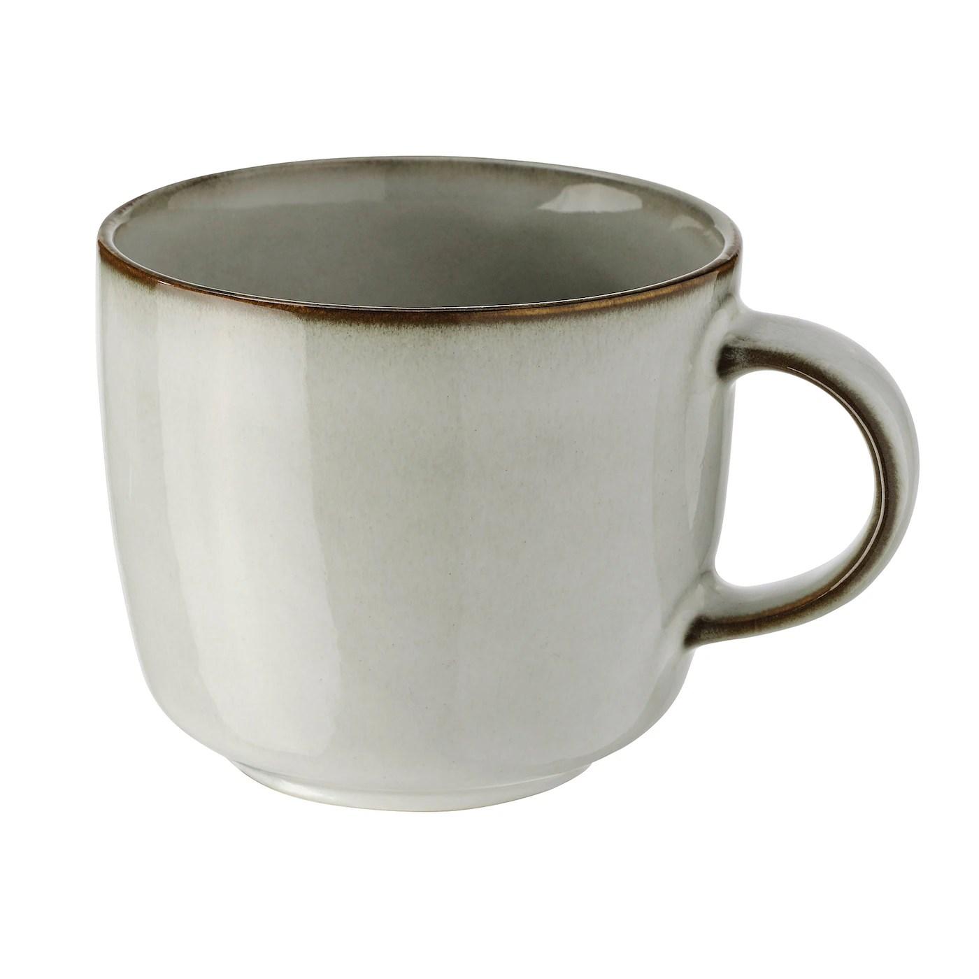tasses et mugs ikea