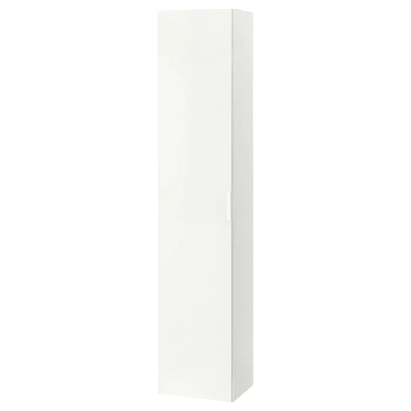 godmorgon colonne blanc 40x32x192 cm