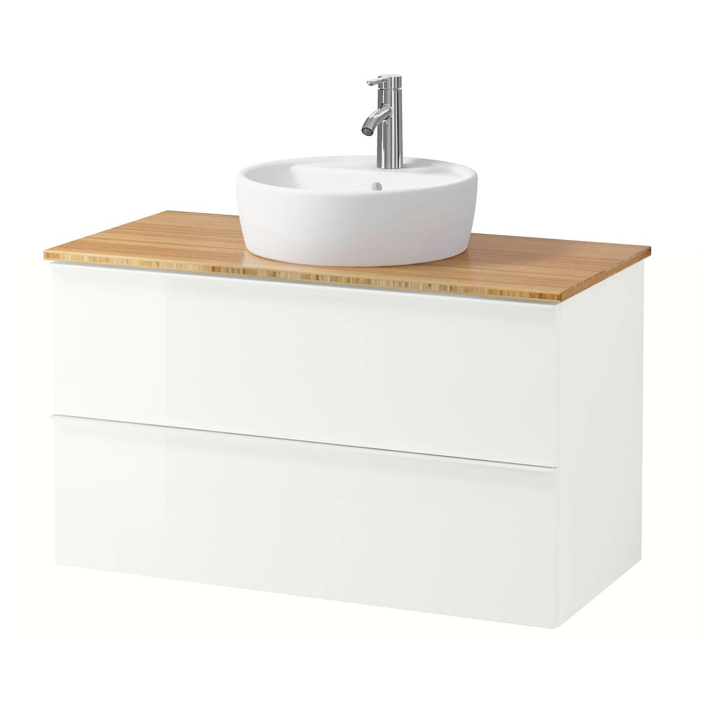 Meubles Vasque A Poser Ikea