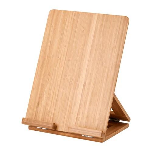 GRIMAR Support Pour Tablette IKEA