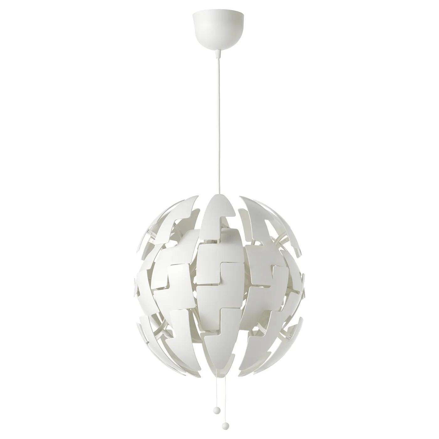 ikea ps 2014 suspension blanc 35 cm