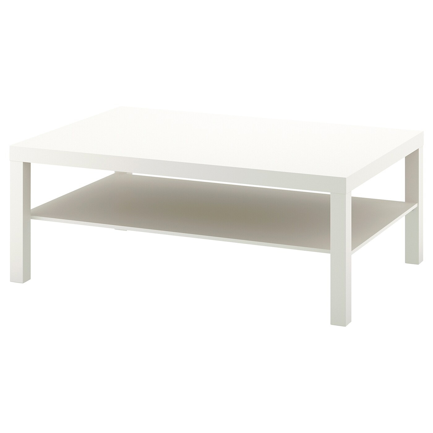 Lack Table Basse Blanc 118x78 Cm Ikea
